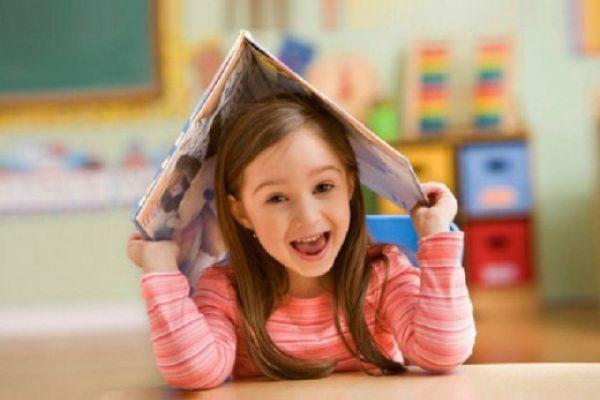 Svešvalodu apguve bērniem